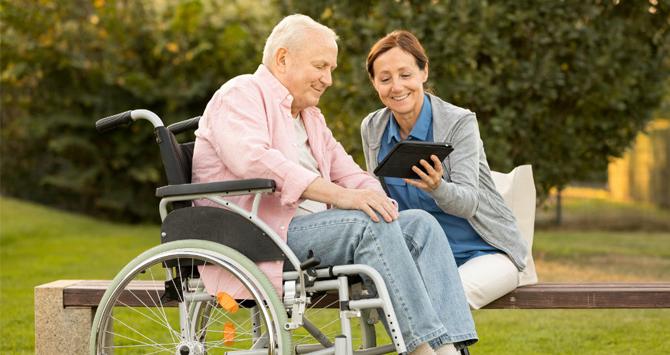 Купить инвалидную коляску