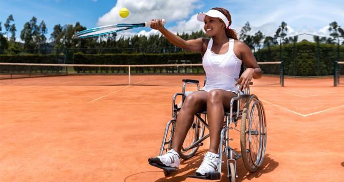 Подбор инвалидного кресла