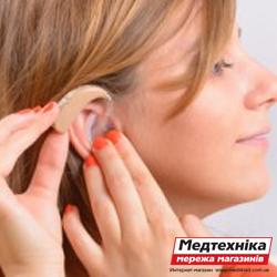 Слуховые аппараты в Харькове