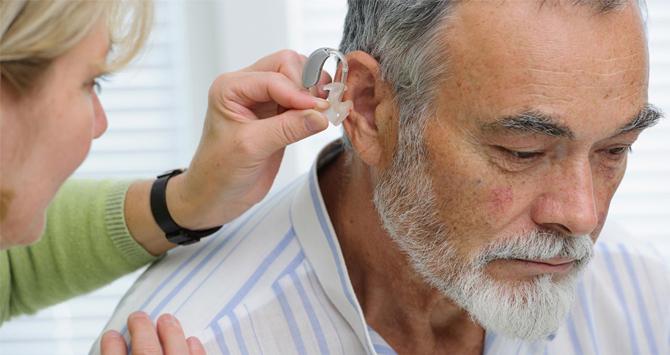 Купить слуховой аппарат