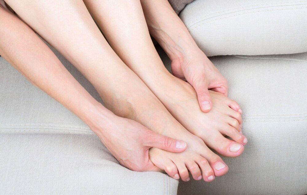 Image result for Чаще растирайте подошвы ног
