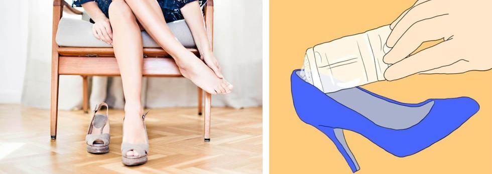 Дезодерант для обуви