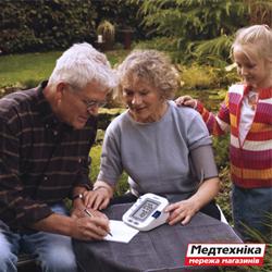 купить тонометр автомат Киев