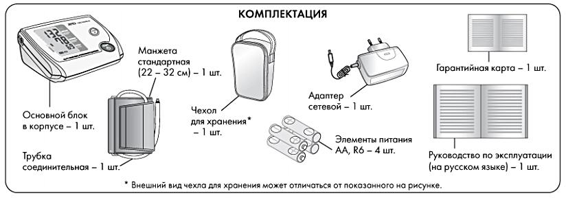 автоматический тонометр AND UA-777
