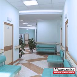 Банкетка медицинская medsklad.com.ua