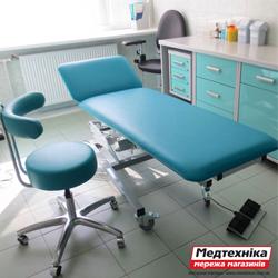 Кушетка медицинская medsklad.com.ua